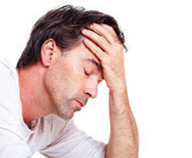 Headache North DFW